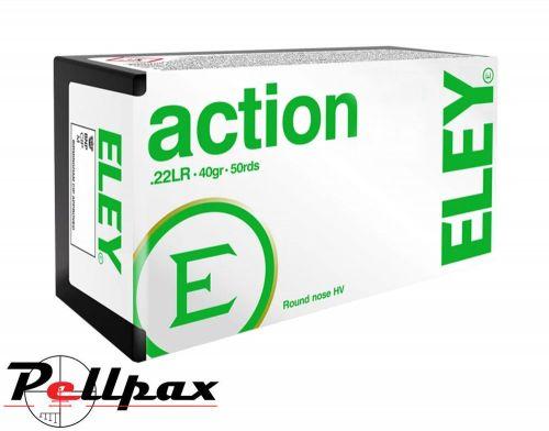Eley Action - .22LR