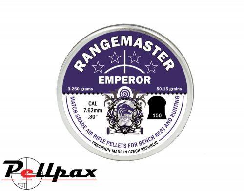 Daystate Rangemaster Emperor .303 (7.62mm) x 150