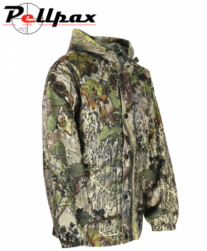 English Hedgerow Kids Classic Hunting Jacket by Huntsbury