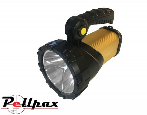 Explorer Group EXPL2602 USB Chargeable Torch