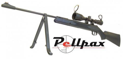 Pellpax Long Range Specialist .22