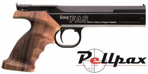 Chiappa FAS 6004 - .177 Pellet