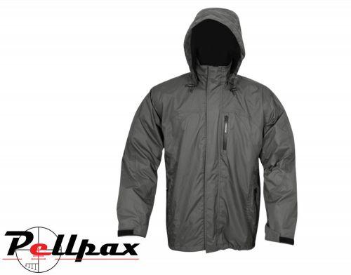 Technical Featherlite Jacket By Jack Pyke in Hunters Green