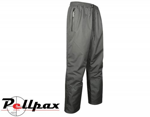 Technical Featherlite Trousers By Jack Pyke in Hunters Green