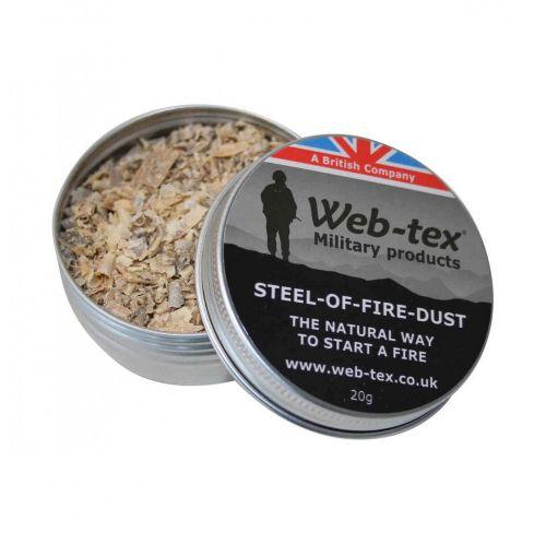 Web-Tex SOF Dust