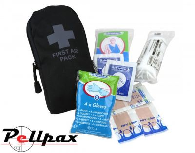Kombat UK Outdoor Survival First Aid Kit