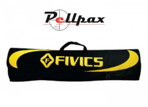 Fivics Soma 3 Level Folding Recurve Case