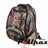 Soma Gear Backpack - Camo