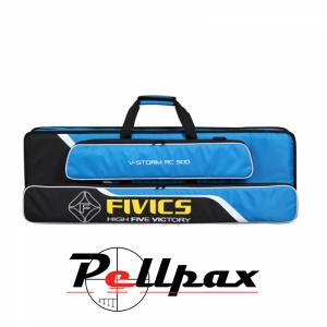 Fivics RC 500 Recurve Case