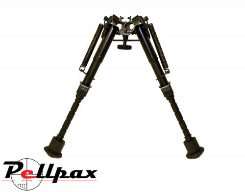Bisley 13-23 inch Fixed Rifle Bipod
