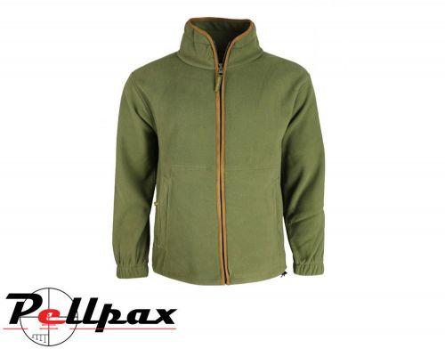 Huntsbury Country Fleece Jacket