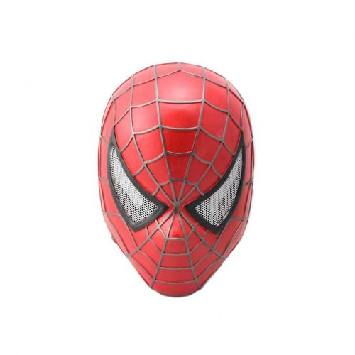 FMA Spiderman Mask