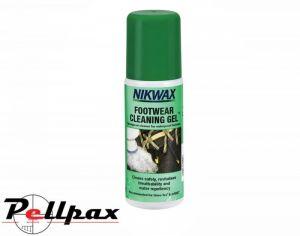 Footwear Cleaning Gel - 125ml Spray