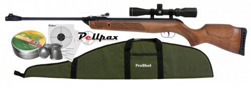 ProShot Forest Hunter .177 Full Kit - Christmas Special!