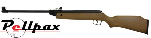 Fox Cub XS15 .177