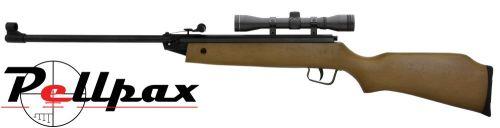 ProShot Fox Cub Combo .177