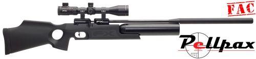 FX Airguns Boss FAC .30