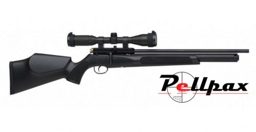 FX Airguns Cyclone Synthetic .177