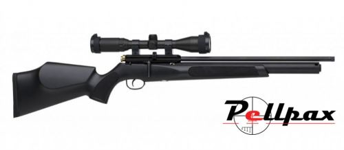 FX Airguns Cyclone Synthetic .22