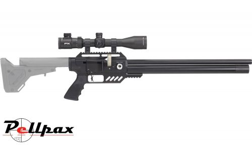 FX Airguns Dreamline Tactical - .177 Air Rifle