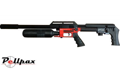 FX Airguns Impact Special Edition