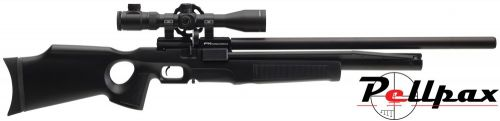 FX Airguns Independence Synthetic .22