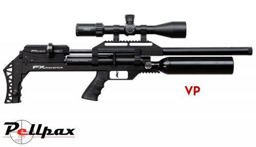 FX Airguns Maverick - PCP Air Rifle