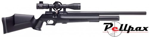 FX Airguns Royale 300 Synthetic .22