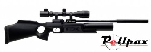 FX Airguns Royale 400 Synthetic .22