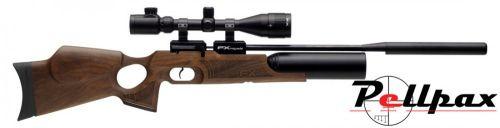 FX Airguns Royale 400 Walnut .22