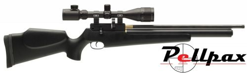 FX Airguns T12 Synthetic .22