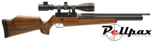 FX Airguns T12 Walnut .177