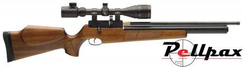 FX Airguns T12 Walnut .22