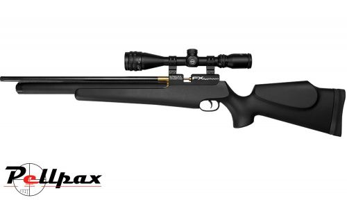 FX Airguns Typhoon Synthetic .22