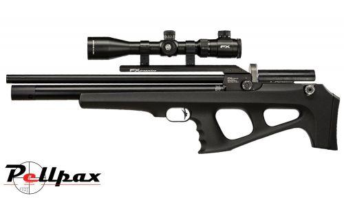 FX Airguns Dreamline Bullpup - .22 Air Rifle