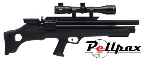 FX Airguns Indy .22