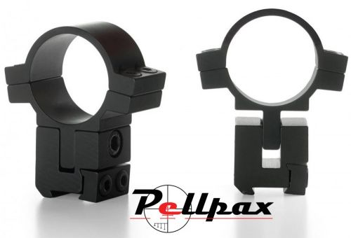 FX No Limit Scope Mounts