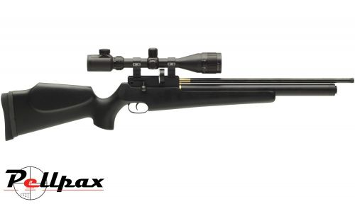 FX Airguns T12 Synthetic - .22 Air Rifle