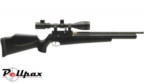 FX Airguns T12 Synthetic - .177 Air Rifle
