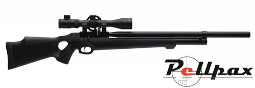 FX Airguns T12 Whisper .22 Synthetic