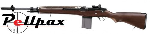 G&G GR14 M14 Walnut AEG 6mm Airsoft