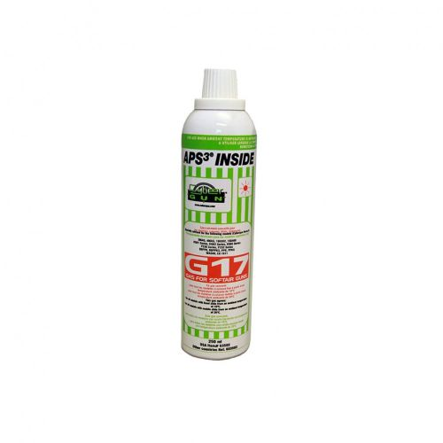 G17 High Power Small 250ml