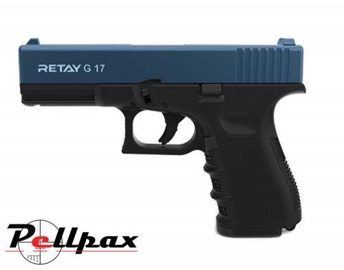 Retay G17 - 9mm P.A.K