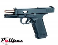 KWC G17C - CO2 6mm Airsoft