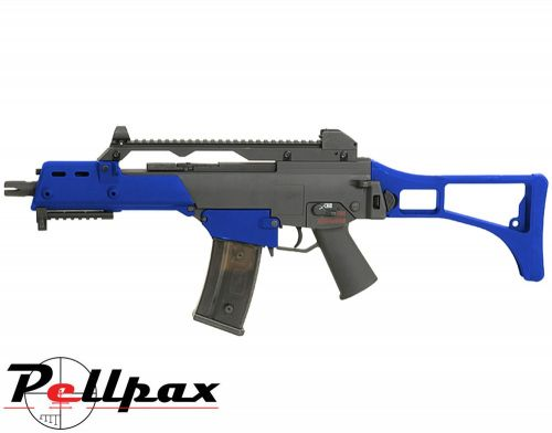 CYMA - G36C - Metal Geared - Two Tone Airsoft Rifle