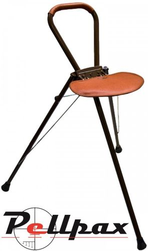 H35 Hill Rest Seat by Gamebird