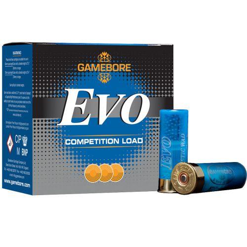 Gamebore Evo - 12G x 250