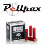 Hull Cartridge Game & Clay 18g 7 Shot - 28G