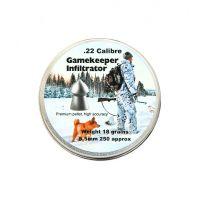 Gamekeeper Infiltrator .22 x 250