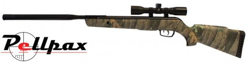 Gamo Camo Rocket IGT Air Rifle - .177